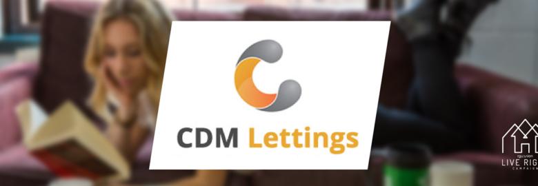 CDM Lettings
