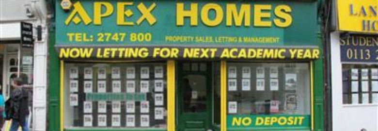 Apex Homes
