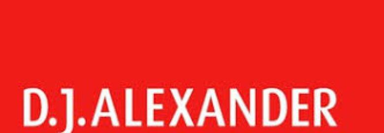 DJ Alexander