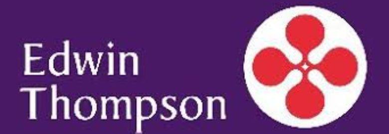 Edwin Thompson
