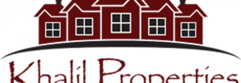 Khalil Properties