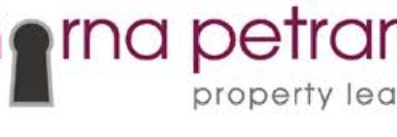 Morna Petrano Property Leasing