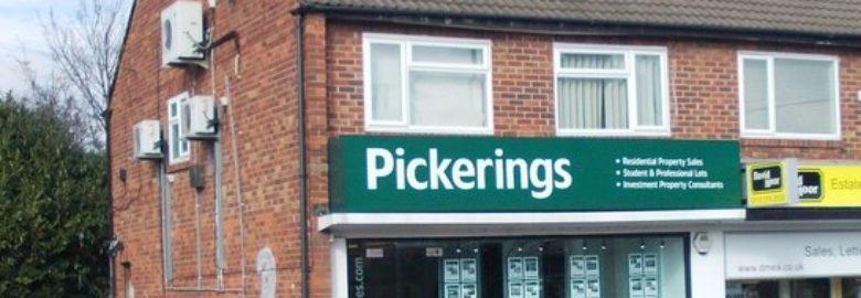 Pickerings