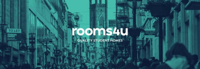 Rooms4u – Student Accommodation